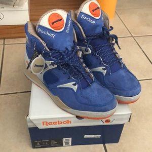 Reebok Pump sneakers
